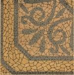 Напольная плитка Береза Керамика Эдем бежевый