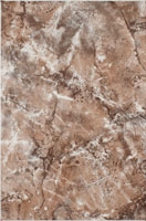 Облицовочная плитка ПО Севан 200х300 коричневый