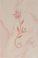 Декор Тюльпан 200х300 розовый